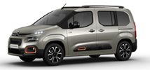 New Berlingo VP
